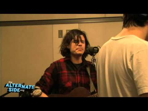 Grouplove - Don't Say Oh Well (Live @ WFUV)