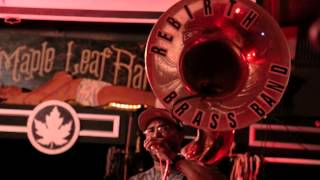 "New Orleans Midweek Music: ""There's a Reason to Go Out Every Night"""