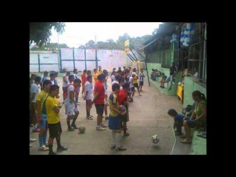 Cuarto Aniversario de Comunidad Cristiana Soyapango