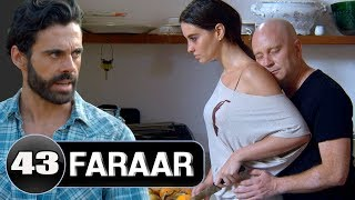 Faraar Episode 43 | NEW RELEASED | Hollywood To Hindi Dubbed Full