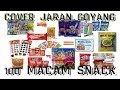 Jaran Goyang - Versi Makanan Ringan Jaman Dulu (Cover Music) MP3