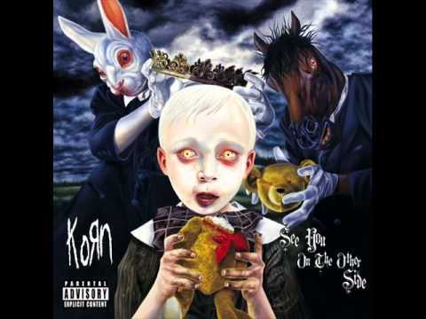Korn - Love Song