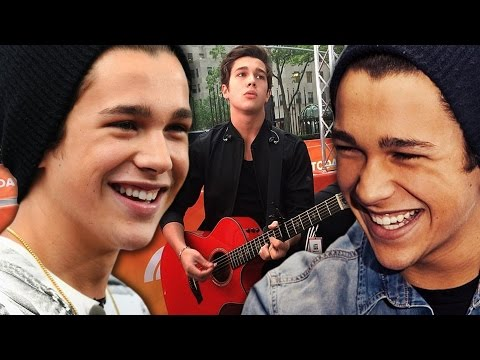 9 Things You Didn't Know About Austin Mahone