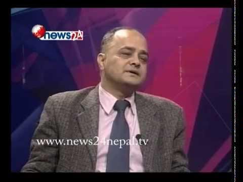 नेपालको न्यायलयमा भ्रष्टाचारमा व्याप्त भएकै हो ? -CHAA PRASNA