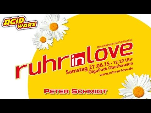 Pete Schmidt - Still In Love