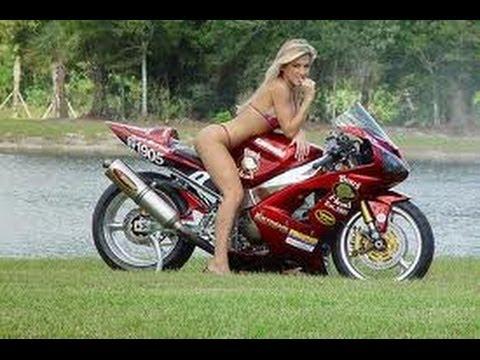Motorcu K�zlar
