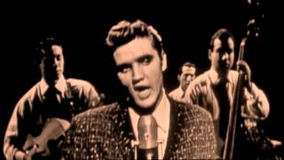 Watch Elvis Presley How Do You Think I Feel video