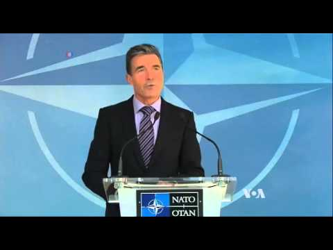 Ukraine News : NATO to Russia Stop Illegal Military Operations
