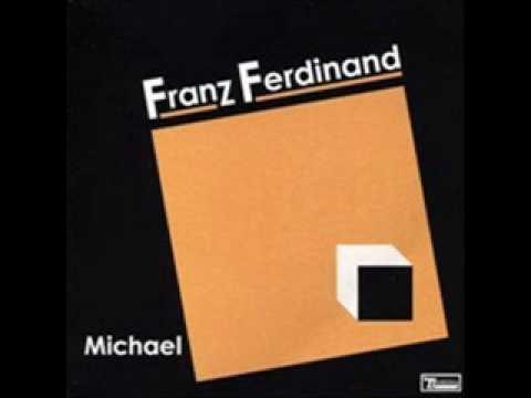 Franz Ferdinand - Don