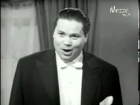 Schubert, Erlkönig - Dietrich Fischer-Dieskau; Gerald Moore (Londra, BBC)