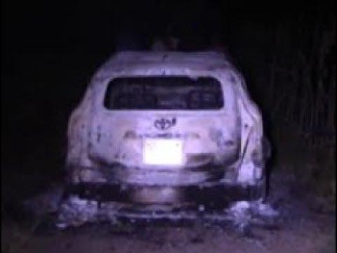villagers torch car |eng