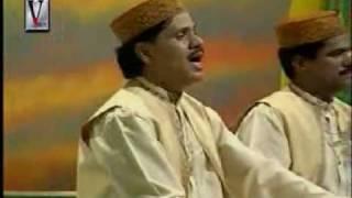 Part 1-5 of Dastaan Hazrat Makhdoon Sabir (Aa Shook Suno Hazrat Sabir Ki Dastaan) by Tasleem Arif