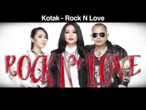 download lagu Kotak Rock N Love + Lyric gratis