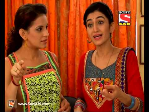 Taarak Mehta Ka Ooltah Chashmah - Episode 1461 - 24th July 2014...