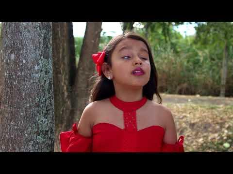 LO NUESTRO TERMINÓ - Zharick La Encantadora Voz Kids