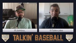 Nats Go up 2-0 & Yanks blank the Stros | Talkin' Baseball