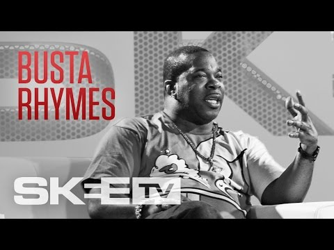 Busta Rhymes On His Conglomerate Movement, Going To High School With Jay Z / Biggie & Much More