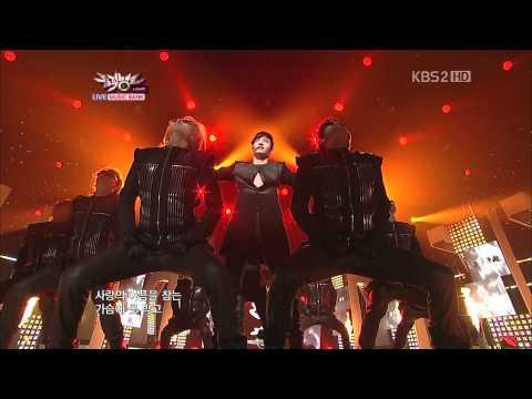 110218 동방신기 왜(Keep Your Head Down) REMIX TVXQ DBSK 東方神起 LIVE MP3