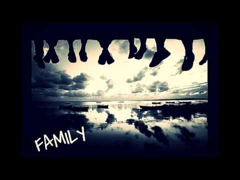 Bucky - Family