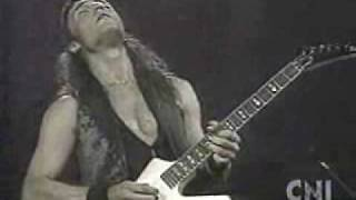 Scorpions Live in Mexico 1994 - Still Loving You