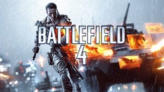 Battlefield 4 - Game Movie