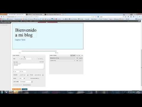 Avada cómo editar un Revolution Slider