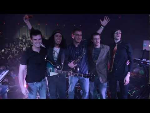 The Coop NYE 2012 - Full Video