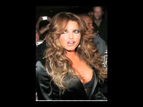 Jessica Simpson - Fired Up (1st Version)
