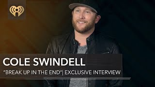 "Download Lagu Cole Swindell Is Excited To Release ""Break Up In The End"" 
