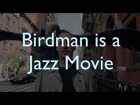Birdman is a Jazz Movie - How Antonio Sanchez Created the Score
