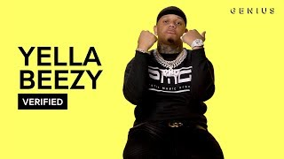 Yella Beezy 34 That 39 S On Me 34 Official Meaning Verified
