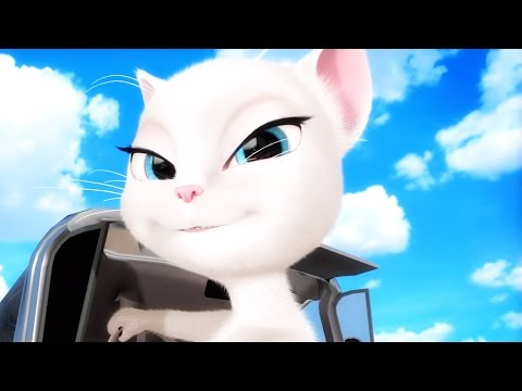 Rock The Catsbah Ep 5   Talking Friends video