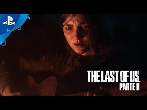The Last of Us Parte II - Tráiler cinemático en ESPAÑOL | PlayStation España