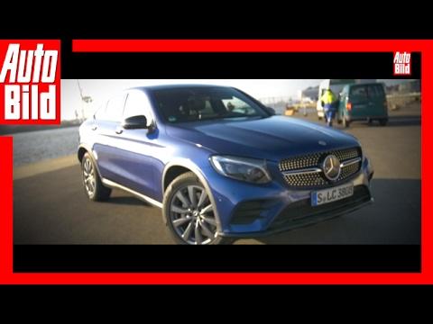 Kommentar Mercedes GLC Coupé - Alles nur Geschmackssache?