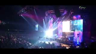 Charice - Bukas nalang kita mamahalin - David Foster and Friends Asia Tour 2015