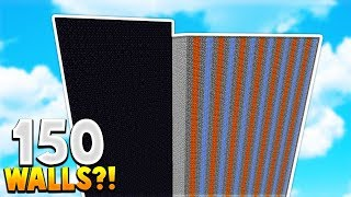 150 WALL FACTION BASE! | Minecraft FACTIONS #631