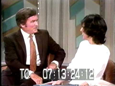 KATE JACKSON and CHER at THE MIKE DOUGLAS SHOW 1979 Andrew Stevens VERY RARE VIDEO