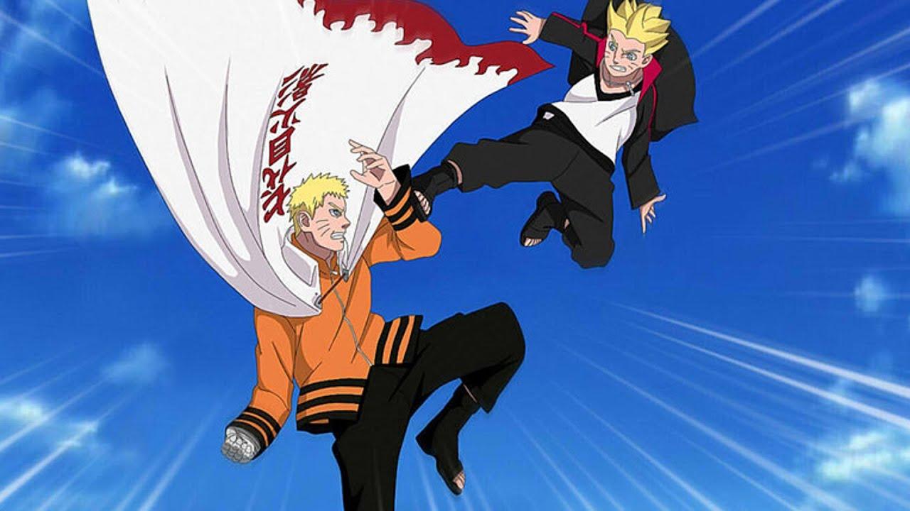 Boruto: Naruto the Movie - Image 2