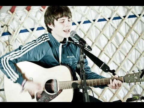 Jake Bugg - Lightning Bolt - Tenement TV