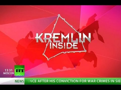 Inside Kremlin: What's hidden from public eye? (RT Documentary)