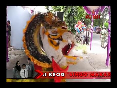 BARONG - SINGO MAKARYO DEMAK BINTORO 2016