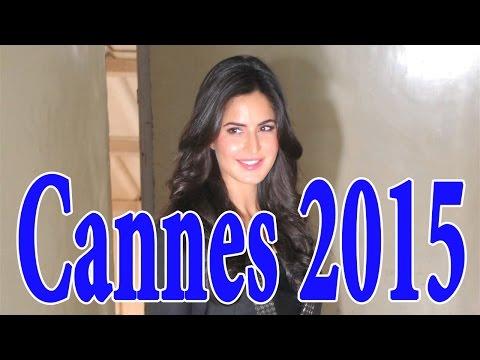 Watch: Katrina Kaif's Debut At Cannes 2015 video