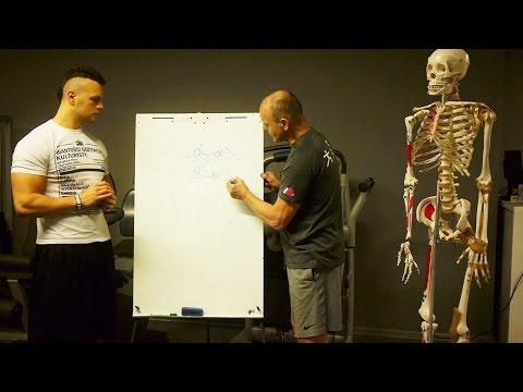 Poprawny Trening Brzucha | Zdrowe Barki | Mobilność Kostek - Dr Biernat