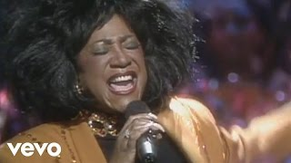 Watch Patti Labelle Somewhere Over The Rainbow video