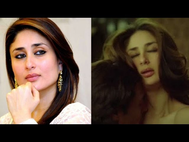 Kareena Kapoor's sex Scene In Heroine Movie