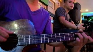 Stay With me / Guitar Chords By: Nikoy