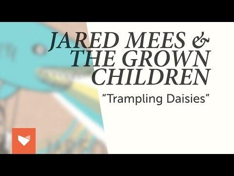 Jared Mees & The Grown Children -