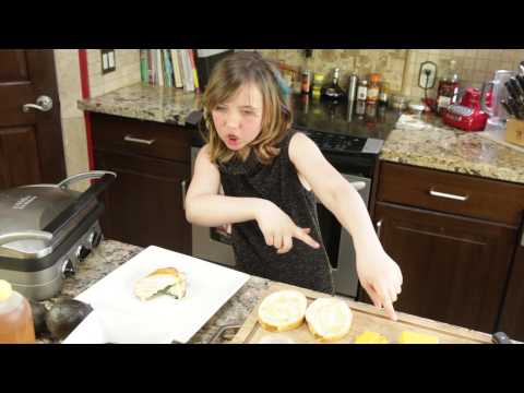 Part 1 Gourmet Grilled Cheese Recipes, How to cook,Lessons, Funny and entertaining.