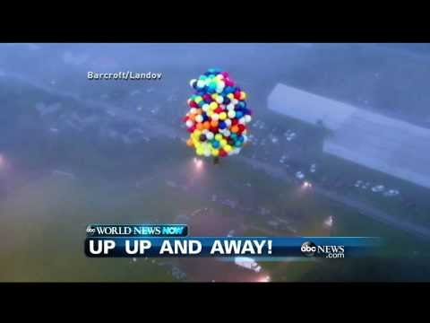 Webcast: Up, Up And Away video