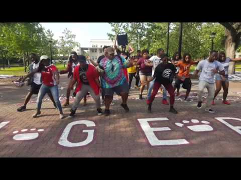 The Official TxSU Jukebox Challenge